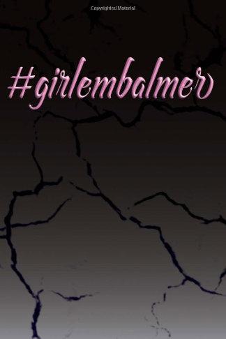 girl embalmer gift diary
