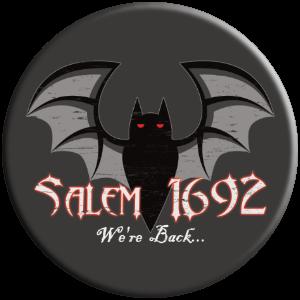 PopSocket phone grip Salem witch trials