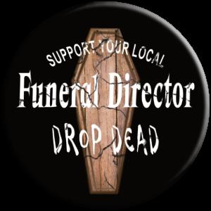 PopSocket phone grip drop dead
