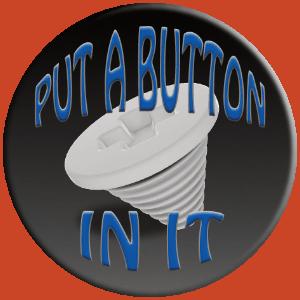 popsocket phone grip trocar button blue