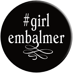 #girl embalmer with swash PopSocket