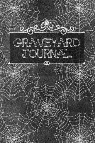 graveyard journal genealogy research spider webs