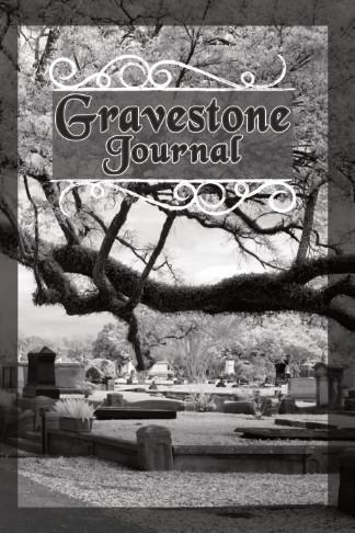 gravestone journal genealogy cemetery tree