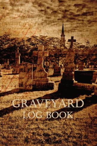 graveyard log book genealogy handwriting overlay