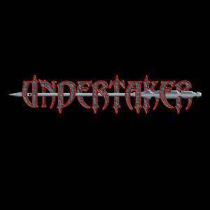 undertaker trocar t-shirt gift