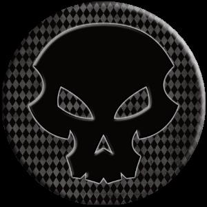 skull mean scary popsocket Halloween gift