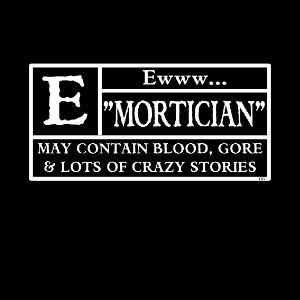 Mortician Movie Rating funny t-shirt gift