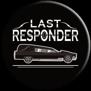 last responder hearse mortician popsocket gift
