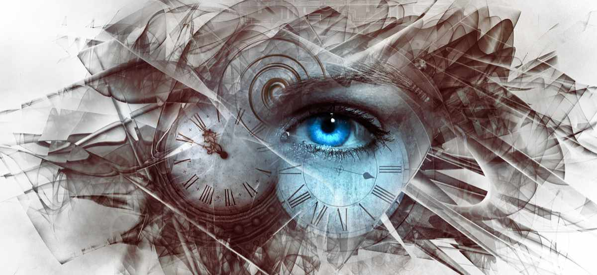 time and eternity linked