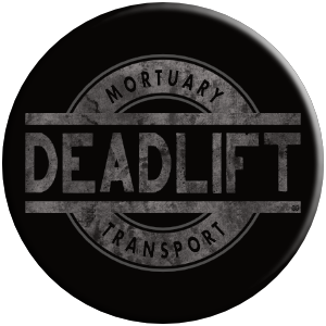 DEADLIFT Mortuary Transport mortician popsocket gift
